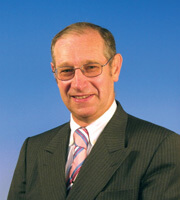 Howard Gross FCA FCCA CTA